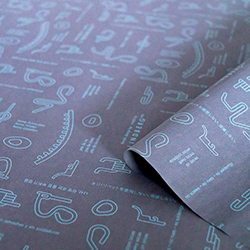 Branded tissue paper/ Excellence