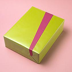 Verpackungstipps Mit Geschenkpapier